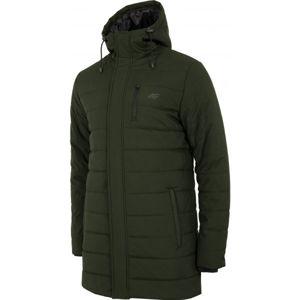 4F MEN´S JACKET  XL - Pánská zimní bunda
