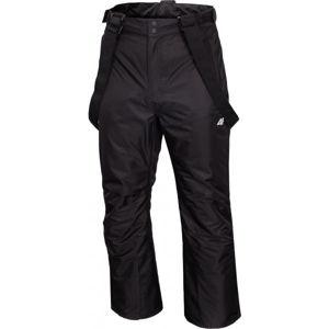 4F MEN´S SKI TROUSERS  XL - Pánské lyžařské kalhoty