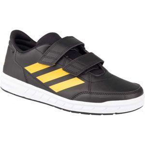 adidas ALTASPORT CF K černá 29 - Dětská vycházková obuv
