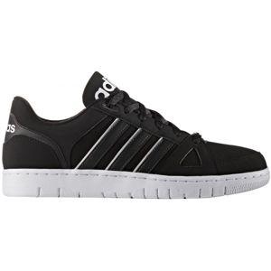 adidas HOOPS TEAM černá 11.5 - Pánské tenisky