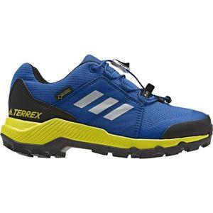 adidas TERREX GTX K černá 31 - Dětská outdoorová obuv