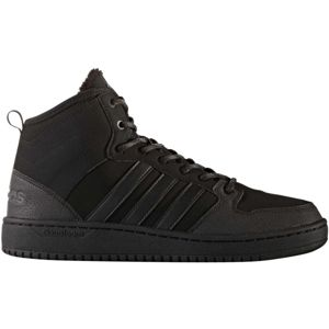 adidas CF HOOPS MID WTR černá 8 - Pánská lifestyle obuv