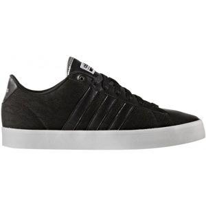 adidas CLOUDFOAM DAILY QT LX W černá 5 - Dámská vycházková obuv