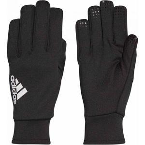 adidas FIELDPLAYER CP černá 5 - Hráčské fotbalové rukavice