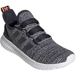adidas KAPTIR šedá 10 - Pánské volnočasové boty