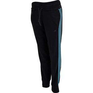 adidas ESSENTIALS 3S PANT černá XL - Dámské kalhoty