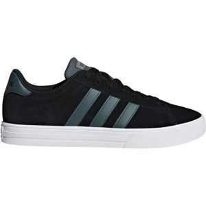 adidas DAILY 2.0 černá 10 - Pánské volnočasové boty