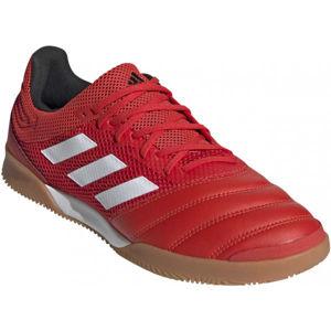 adidas COPA 20.3 IN SALA červená 10.5 - Pánské sálovky