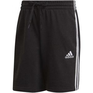 adidas 3S FT SHO  S - Pánské šortky