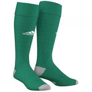 adidas MILANO 16 SOCK zelená 43-45 - Pánské štulpny