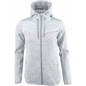 ALPINE PRO MARDUKA  XS - Dámská zimní bunda