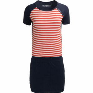 ALPINE PRO DEILA  XL - Dámské šaty