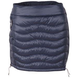 ALPINE PRO RIDGA 2 modrá XL - Dámská sukně
