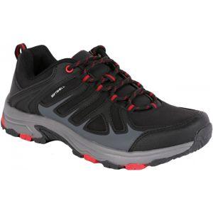 ALPINE PRO SEWER černá 45 - Pánská obuv