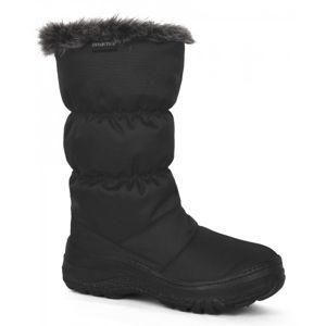 Antarctica CELESTA černá 38 - Dámská zimní obuv