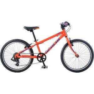 Apache 20 BEETLE oranžová 20 - Dětské horské kolo