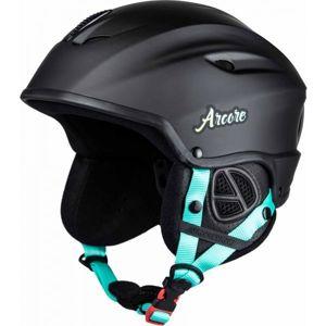 Arcore EDGE modrá (59 - 61) - Lyžařská přilba
