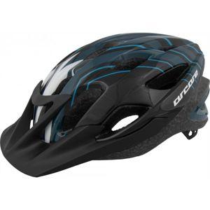 Arcore SHARP modrá (54 - 58) - Cyklistická přilba