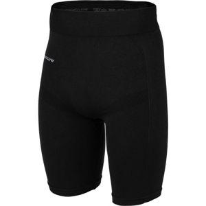 Arcore ZARIO černá M - Pánské funkční šortky