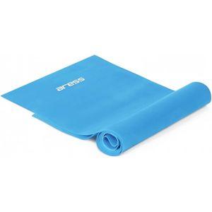 Aress CVIČÍCÍ GUMA modrá  - Víceúčelová cvičební pomůcka