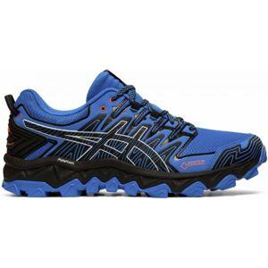 Asics GEL-FUJITRABUCO 7 GTX černá 13 - Pánská běžecká obuv
