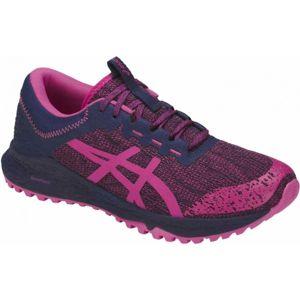 Asics ALPINE XT W fialová 6 - Dámská běžecká obuv