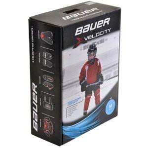 Bauer VAPOR XVELOCITY YTH KIT  L - Dětský hokejový set