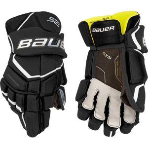 Bauer SUPREME S29 GLOVE SR bílá 13 - Hokejové rukavice
