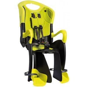 Dětské sedačky - cyklosedačky
