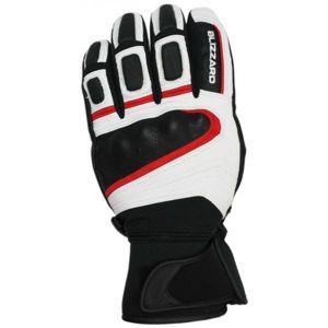 Blizzard COMPETITION černá 7 - Lyžařské rukavice
