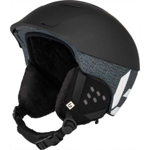 Bolle B-SMART (54 - 58) CM černá (54 - 58) - Lyžařská helma