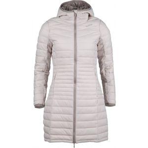 Carra SEVILLA béžová L - Dámský zimní kabát