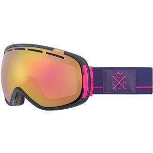 Cebe FEEL´IN fialová  - Sjezdové brýle