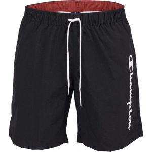 Champion BEACHSHORT  S - Pánské šortky do vody