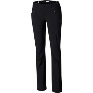 Columbia PEAK TO POINT PANT černá 14/r - Dámské outdoorové kalhoty