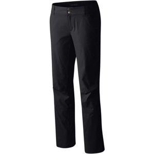 Columbia SATURDAY TRAIL PANT černá 6 - Dámské outdoorové kalhoty
