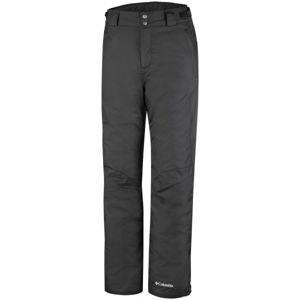 Columbia BUGABOO II PANT černá XXL - Pánské lyžařské kalhoty