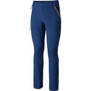 Columbia TRIPLE CANYON PANT černá 38 - Pánské kalhoty