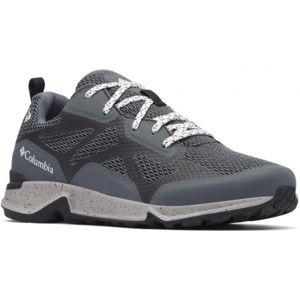 Columbia VITESSE OUTDRY černá 7 - Dámská outdoorová obuv