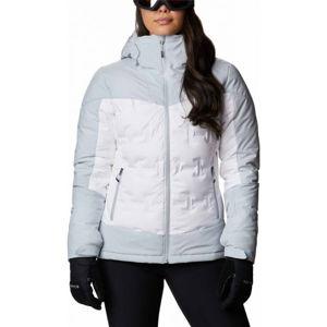 Columbia WILD CARD DOWN JACKET  L - Dámská lyžařská bunda