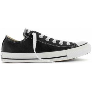 Converse CHUCK TAYLOR ALL STAR LOW Leather černá 39.5 - Nízké unisex tenisky