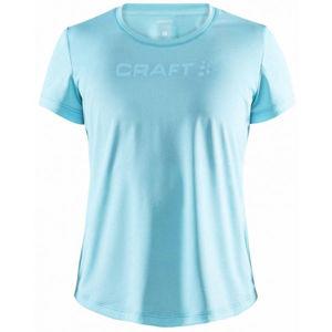 Craft ADV ESSENCE MESH S modrá M - Dámské funkční triko