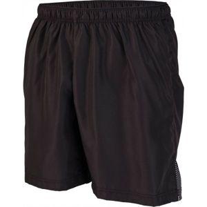 Craft FLY WOVEN SHORT M černá L - Pánské šortky