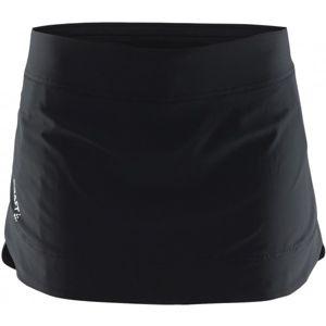 Craft PEP SUKNĚ W  XS - Dámská sportovní sukně