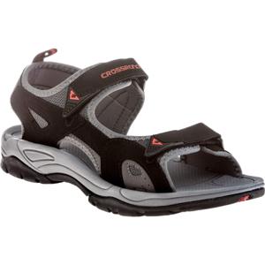 Crossroad MICKY II šedá 39 - Pánské sandály