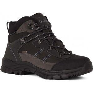 Crossroad STUBAI W černá 40 - Dámská treková obuv