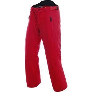 Dainese HP2 P M1 červená 3XL - Pánské lyžařské kalhoty