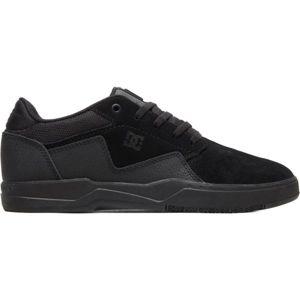 DC BARKSDALE černá 9.5 - Pánská volnočasová obuv