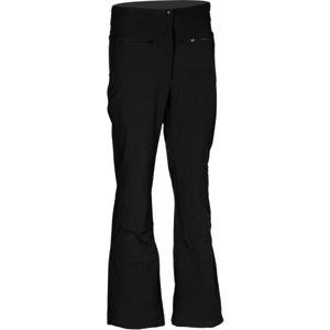 Diel FINA černá 42 - Dámské softshellové kalhoty