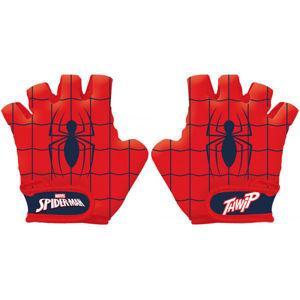 Disney SPIDERMAN  4-6 - Dětské rukavice na kolo